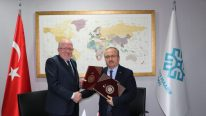 An Education, Research and Cooperation Protocol Signed Between Turkey Maarif Foundation and SAMU